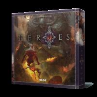 Héroes-Pequeño golpe en la caja