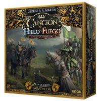 Canción de Hielo y Fuego: Caja de Inicio Baratheon