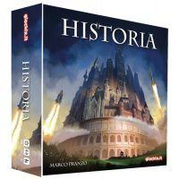 Historia: Pack de Expansiones