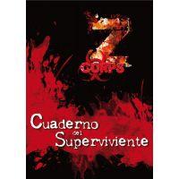 Cuaderno del superviviente - Z-Corps