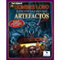 El Hombre Lobo: Edición Definitiva: Artefactos