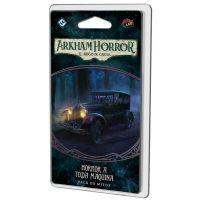 Arkham Horror, El juego de cartas: Horror a toda máquina