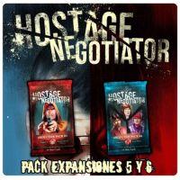 Hostage: El Negociador, Expansiones 5 y 6