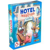 Hotel de insectos-Nuevo