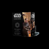 Star Wars Legión: Iden Versio e ID10