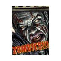 Zombies!!! 3.5: ¡Siguen en pie!