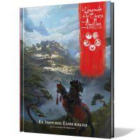 El Imperio Esmeralda