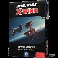 Star Wars, X-Wing: Imperio Galáctico, Kit de conversión