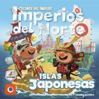Colonos del Imperio: Imperios del Norte. Islas Japonesas Kilómetro 0