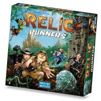 Relic Runners.