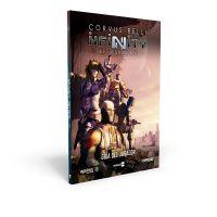 Infinity: El juego de rol. Guía del jugador