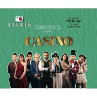 Instacrime 2: Casino