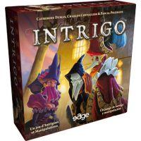 Intrigo Edición Edge