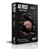 IQ Files - Amnesia Kilómetro 0