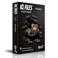 IQ Files - Pecados