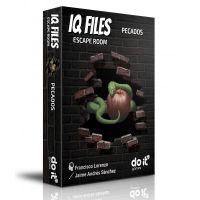IQ Files - Pecados Kilómetro 0