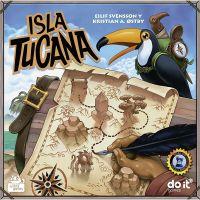 Isla Tucana Kilómetro 0