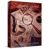 Sherlock Holmes, Detective Asesor: Jack el Destripador y Aventuras en el West End