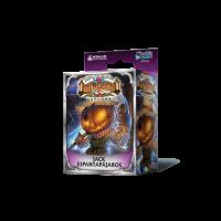 Super Dungeon Explore: Jack Espantapájaros