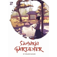 Jardinero Samurai