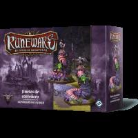 Runewars: Jinetes carroñeros