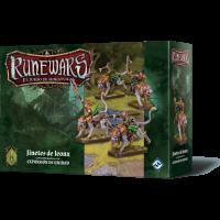 Runewars: Jinetes de Leonx