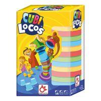 Cubi Locos Kilómetro 0