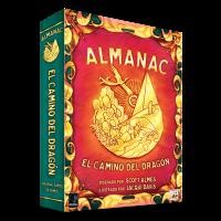 Almanac: El Camino del Dragón