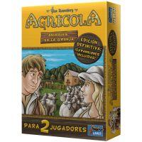 Agricola: Animales en la granja (2 jugadores)