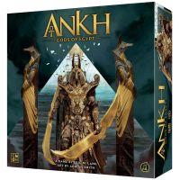 Ankh: Dioses de Egipto