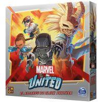 Marvel United: El Ascenso de Black Panther Kilómetro 0