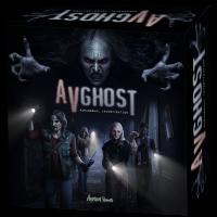 AVGhost: Paranormal Investigation es un juego de mesa de misterio