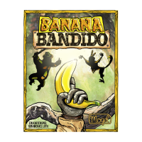 Banana Bandido Kilómetro 0