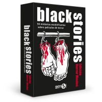 Black Stories: Horror Movies