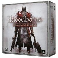Bloodborne: El Juego de Tablero Kilómetro 0
