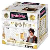 Brainbox Harry Potter Kilómetro 0