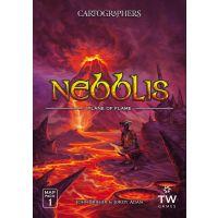 Cartógrafos: Mapas Nebblis