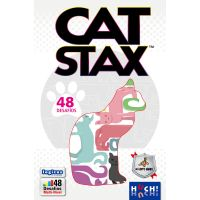 Cat Stax Kilómetro 0
