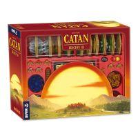 Juego Catan Edición 3D