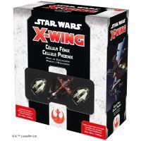 Star Wars X-Wing: Célula Fénix