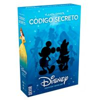 Código Secreto: Disney