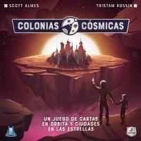 Colonias Cósmicas Kilómetro 0