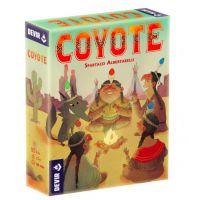 Coyote Kilómetro 0