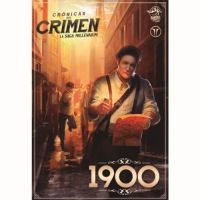 Crónicas del Crimen 1900: La Saga Millennium