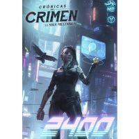 Crónicas del Crimen 2400: La Saga Millennium