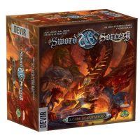 Sword & Sorcery - El Cubil de Vastaryous
