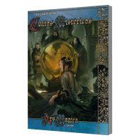 Ars Mágica: Cultos Mistéricos