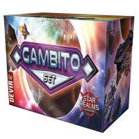 Sobre Star Realms Gambito cartas