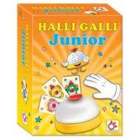 Halli Galli Junior juego de mesa infantil