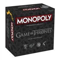 Monopoly Juego de Tronos edición de lujo